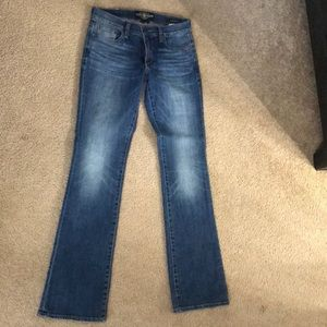 Lucky Brand - Boot Cut Jeans